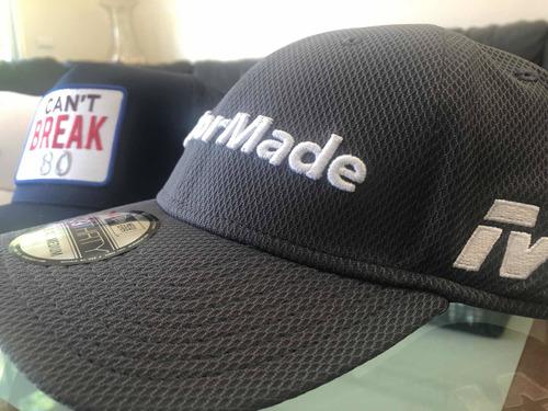 gorra de golf taylormade