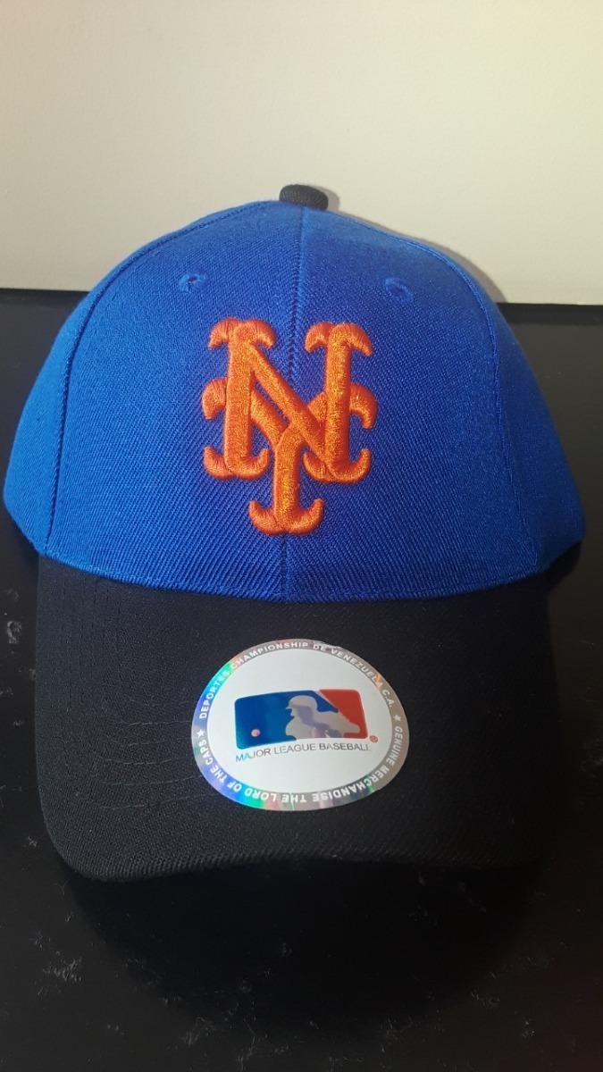 bfffb0e8d2964 Gorra De Grandes Ligas Mlb New York Ajustable -   30.000 en Mercado ...