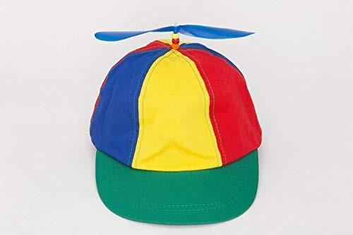 Gorra De Helice Multicolor De Varios Colores Jacobson Hat Co ... 550e4acd2df