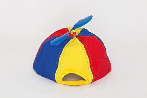 Gorra De Hélice Multicolor Varios Colores -   65.599 en Mercado Libre 4f3f3bcbd61