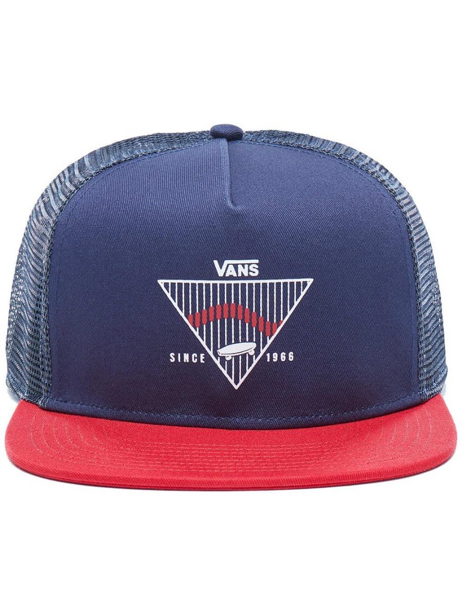 gorra de hombre vans original goins trucker. Cargando zoom. 9c99213fc0c