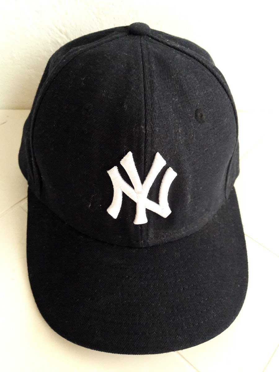 gorra de los yankees de new york 7 1 2 59 fifty. Cargando zoom. 7f717d78fc6