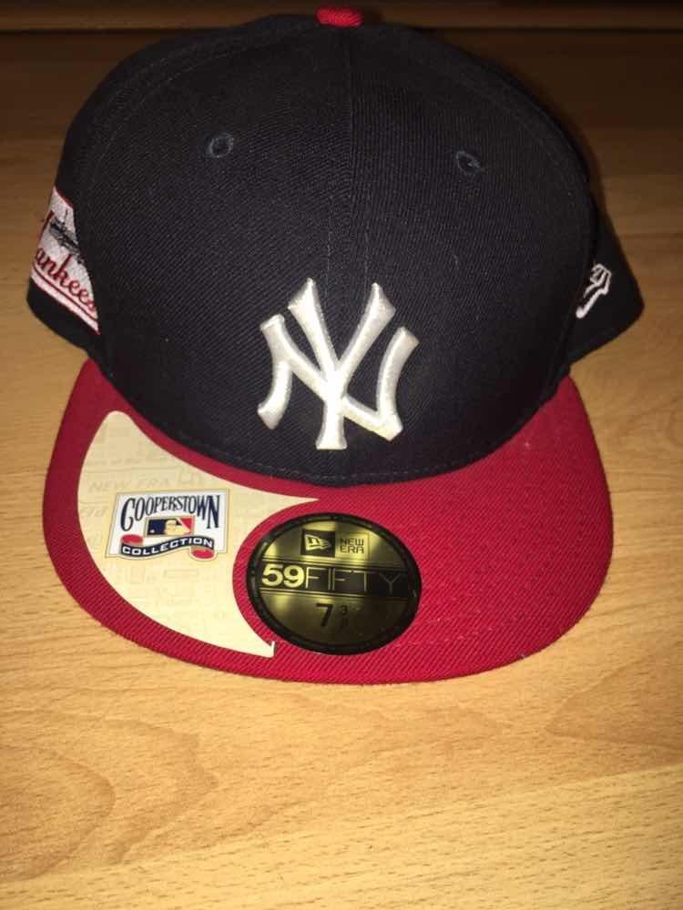 312167fbf7146 Gorra De Los Yankees De Nueva York New Era