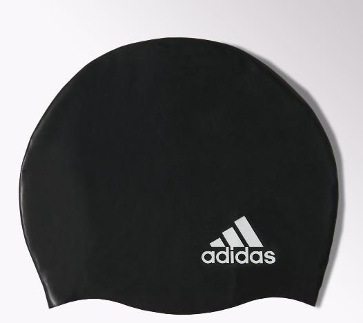 Gorra De Natacion adidas Negra -   249.00 en Mercado Libre fe17c4c9e53