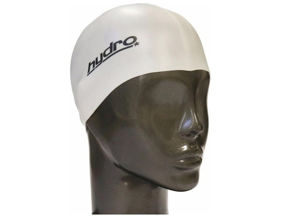 43d5c9de Gorra De Natacion Hydro Silicona Para Adultos - $ 158,97 en Mercado ...
