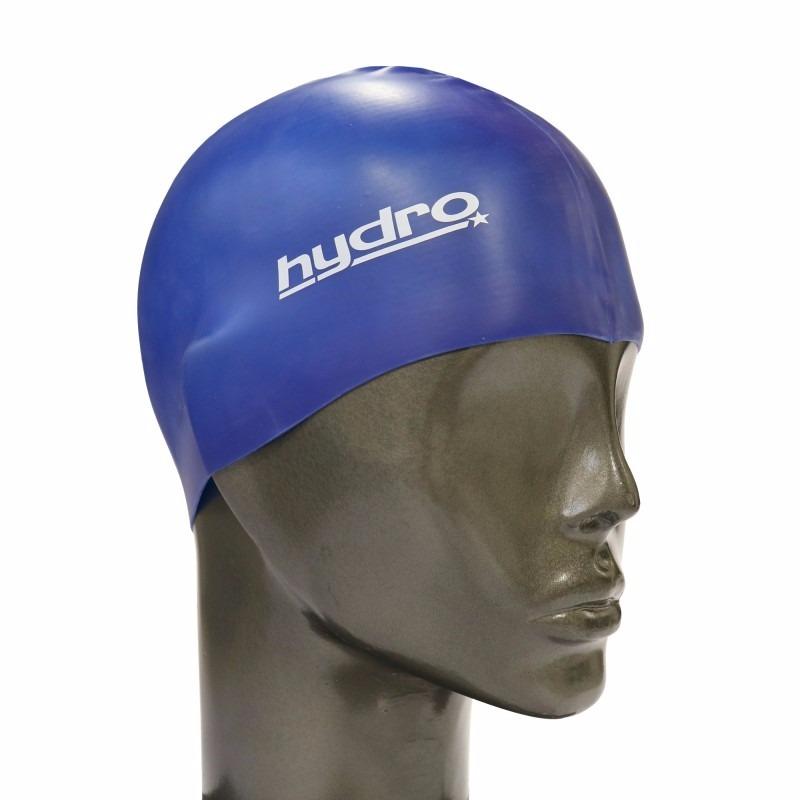 b24e054b Gorra De Natacion Silicona Para Adultos Hydro - $ 151,03 en Mercado ...