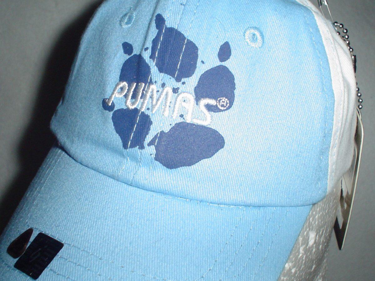 d02205b8ac91c Gorra De Pumas Original Para Niños De 0 A 2 Años -   195.00 en ...