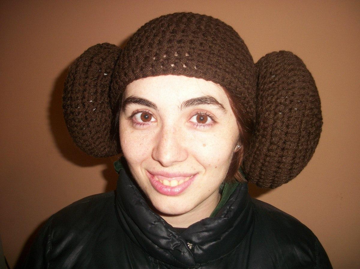 gorra de star wars princesa leia 180 00 en mercado libre