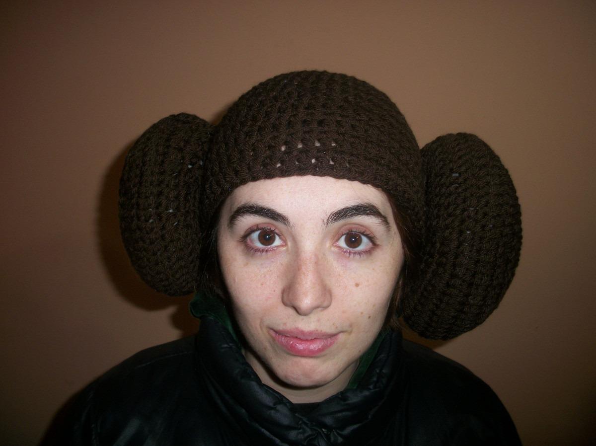 gorra de star wars princesa leia 150 00 en mercado libre
