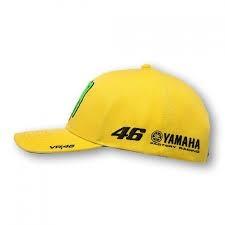 7c29bc91c79bc Gorra De Valentino Rossi Vr 46 Monster Amarilla - Demonmotos -   950 ...