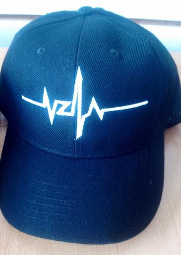 gorra  de venezuela  negras