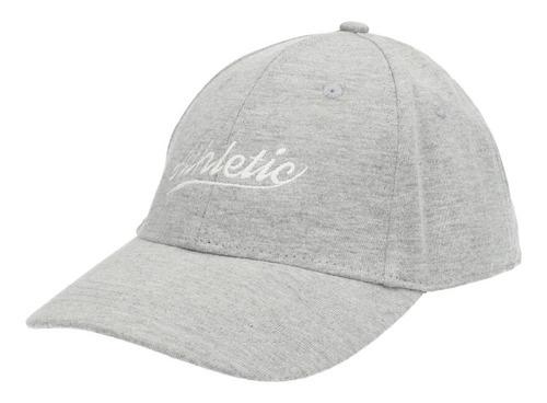gorra deportiva con bordado de niños c&a 1051270