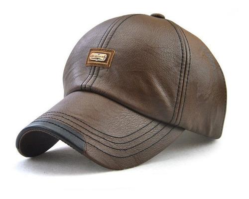 gorra deportiva de piel cuero proteccion solar protectingu