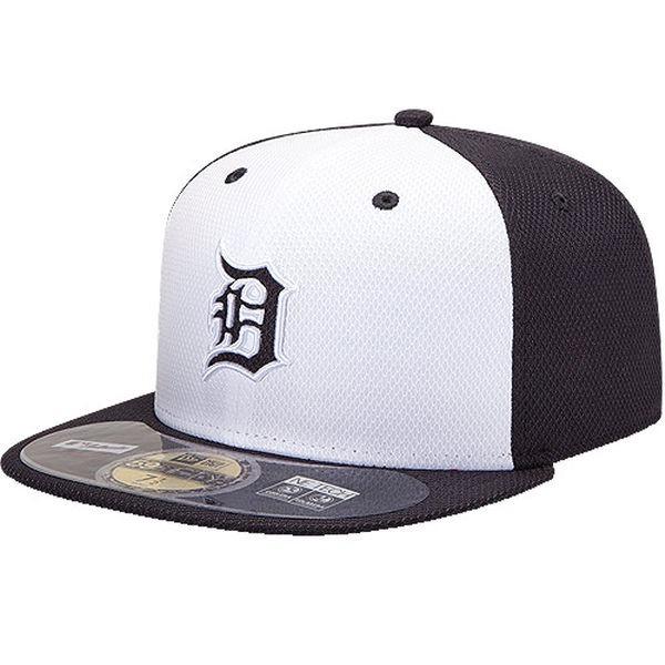 Gorra Detroit Tigers Mlb Baseball Talle 8 63.5 Cm -   1.199 90f24026618