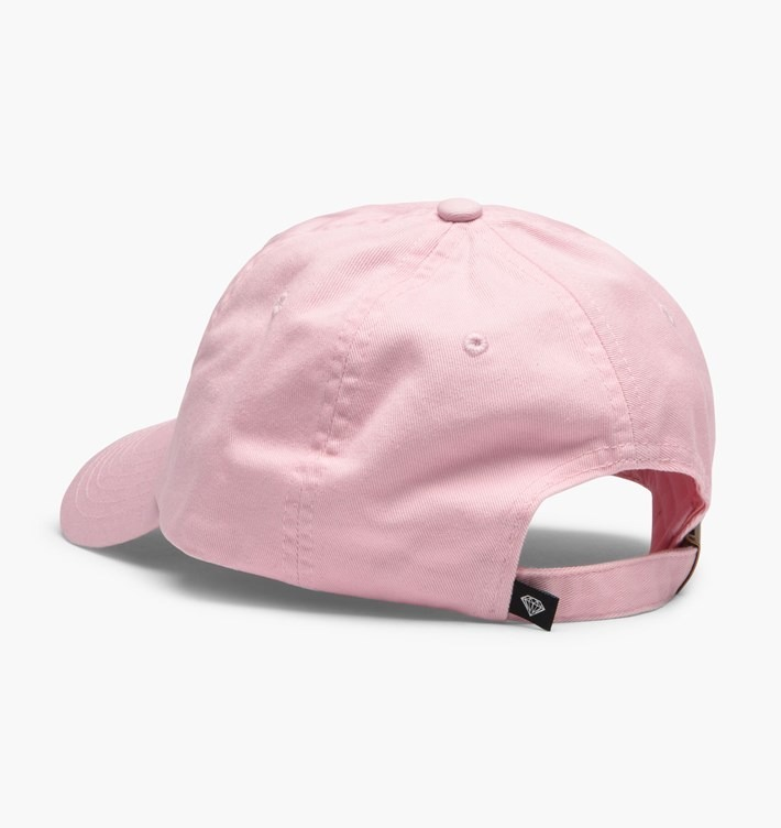 new style d3490 a5867 gorra diamond supply co champagne sports dad cap snapback