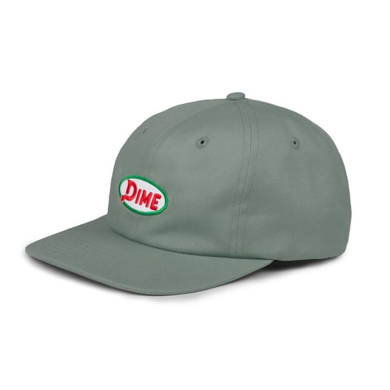 Gorra Dime Gas Hat Green -   150.000 en Mercado Libre 0fc428d6790