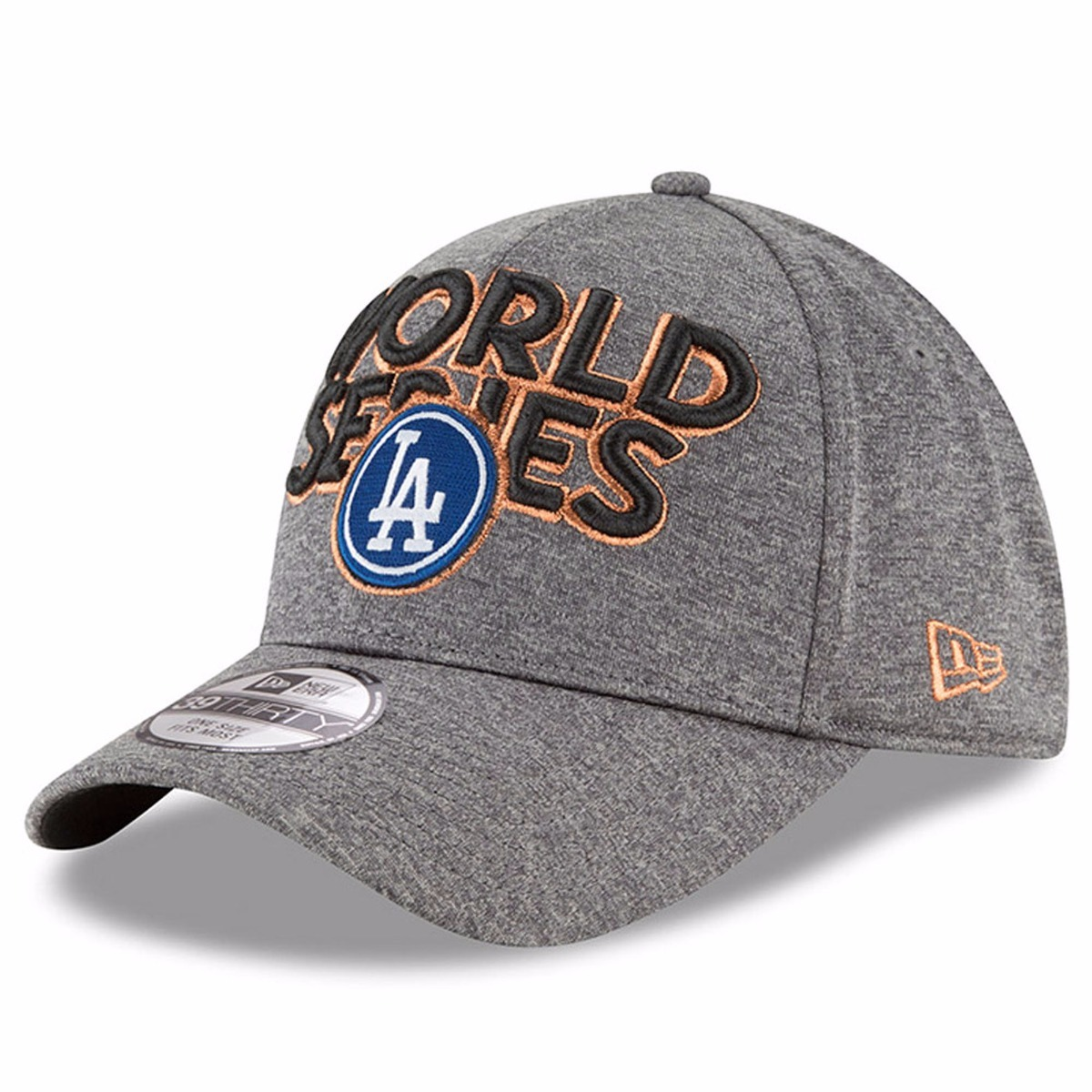 07606e2ca00a4 gorra dodgers newera 39thirty flex hat campeon liga nacional. Cargando zoom.