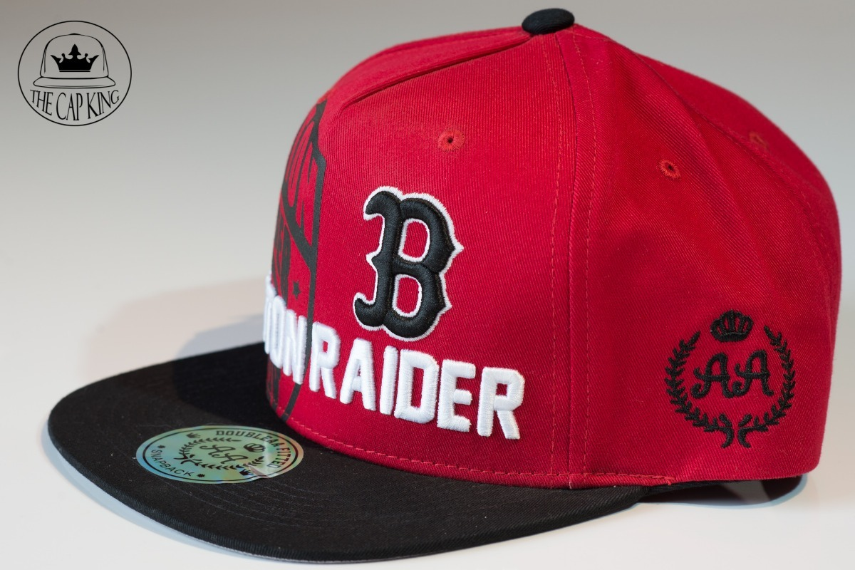 Cargando zoom... gorra double aa boston ... 14da32fcbca