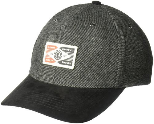 gorra element original, envio gratis (mahtguni)
