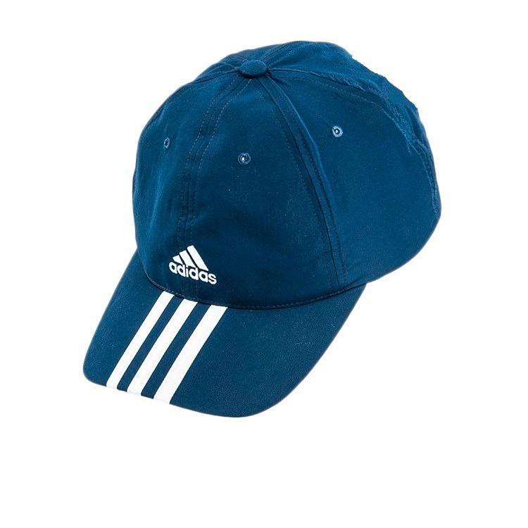gorra azul hombre adidas