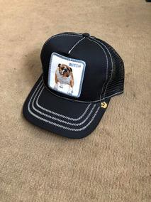 c5f6ca9c1106 Gorra Estilo Goorin Bros Butch Perro Bulldog Ingles