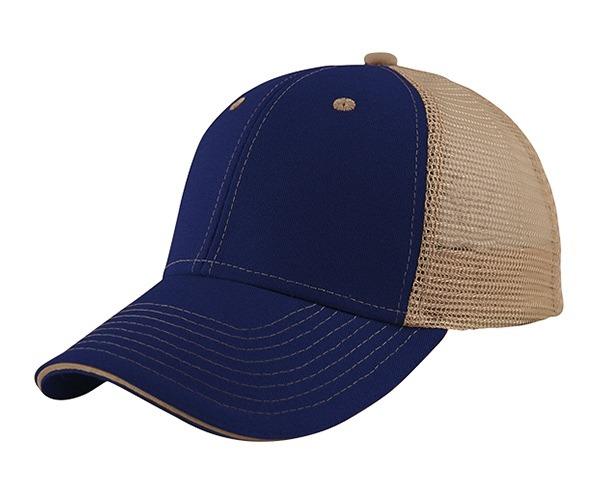Gorra Farmer. Malla. Algodon. Broche Velcro. 10 Colores -   109.00 ... c5339986285