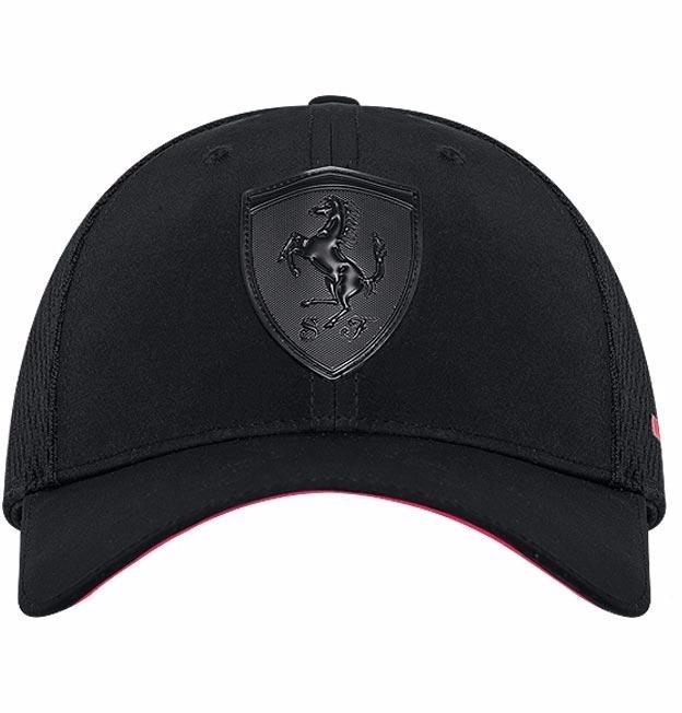 Gorra ferrari scorpion puma original negro en mercado jpg 624x652 Gorras  ferrari d6fd8a60e1c