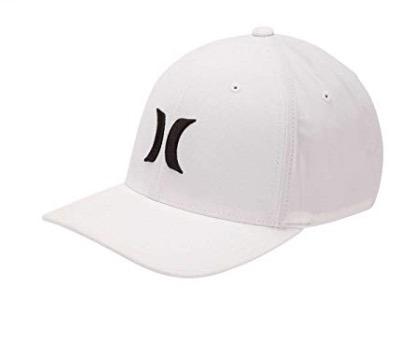 Gorra Flexfit Hurley Oao White blk Hat Rebajado -   669.00 en ... c230bc20a52