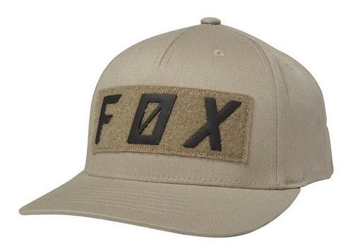 gorra fox backslash sb