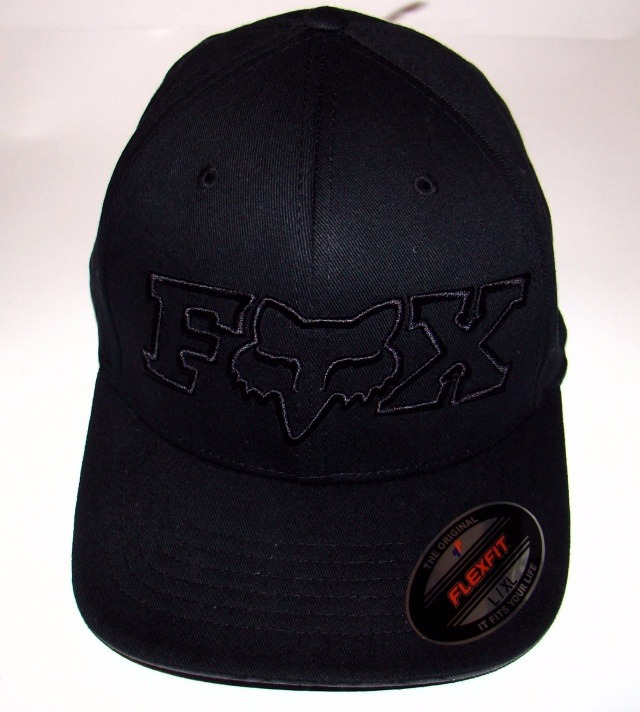 Gorra fox flexfit original gris logo en mercado libre jpg 640x712 Gorra fox  marca gorras flexfit 6ad0f18bec1