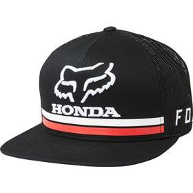 Gorra Fox Honda Snapback