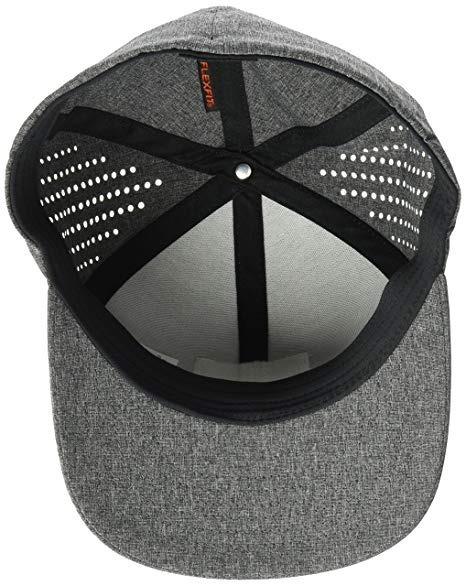 Gorra Fox Listless Flexfit Hat 100% Original Secado Rapido -   1.399 ... 77d875aad7b