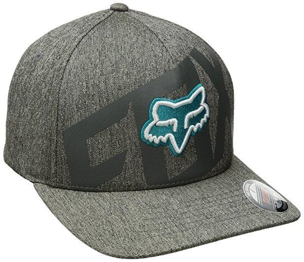 Gorra fox mens layered flexfit hat en mercado libre jpg 617x532 Gorra fox  fotos de gorras 13803bf98f9