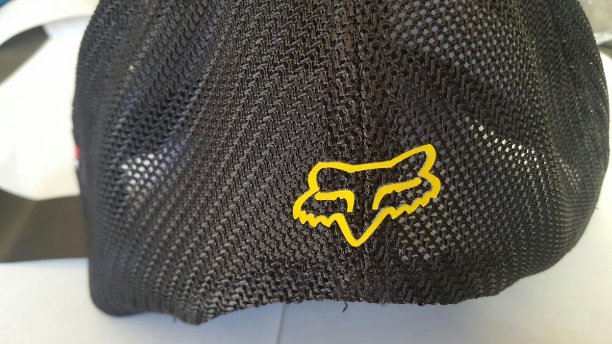 Gorra Fox Original Flection 110 Snapback Hat 21574-329-os -   720 9ccc9542b15