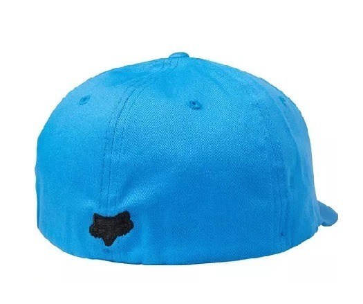 Gorra Fox Traded Flexfit Azul ea203444871