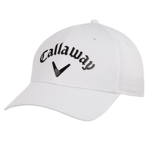 Gorra Golf Callaway Liquid Metal Blanco - Negro -   89.000 en Mercado Libre 01395faff89