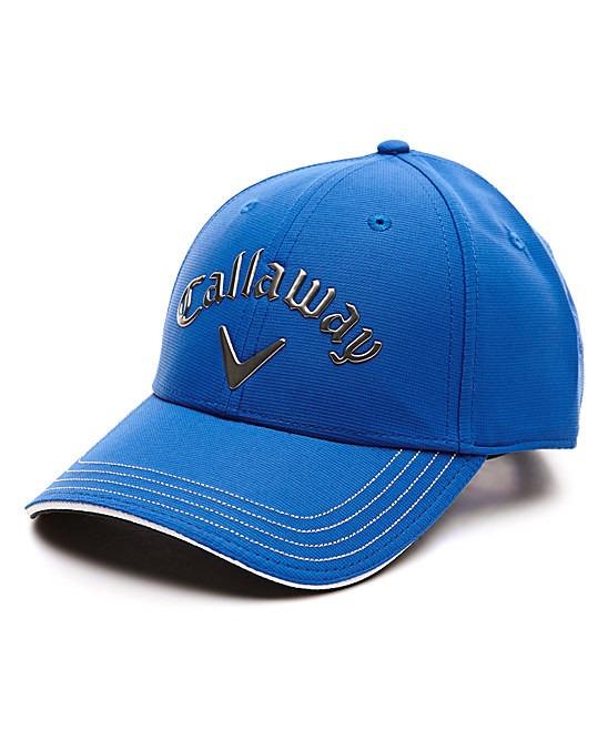 Gorra Golf Callaway Liquid Metal Magnetic Blue - Negro -   89.000 en ... 99165c9c86d