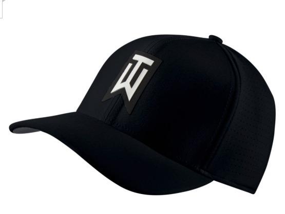 Gorra De Golf Tiger Woods - Gorra Nike Golf Tw -   950.00 en Mercado ... 28938153d49