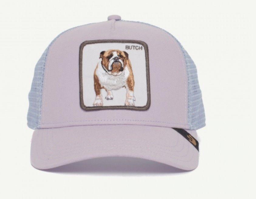 Gorra Goorin Bros Butch Pink - A Pedido exkarg -   3.820 0c53d39979f
