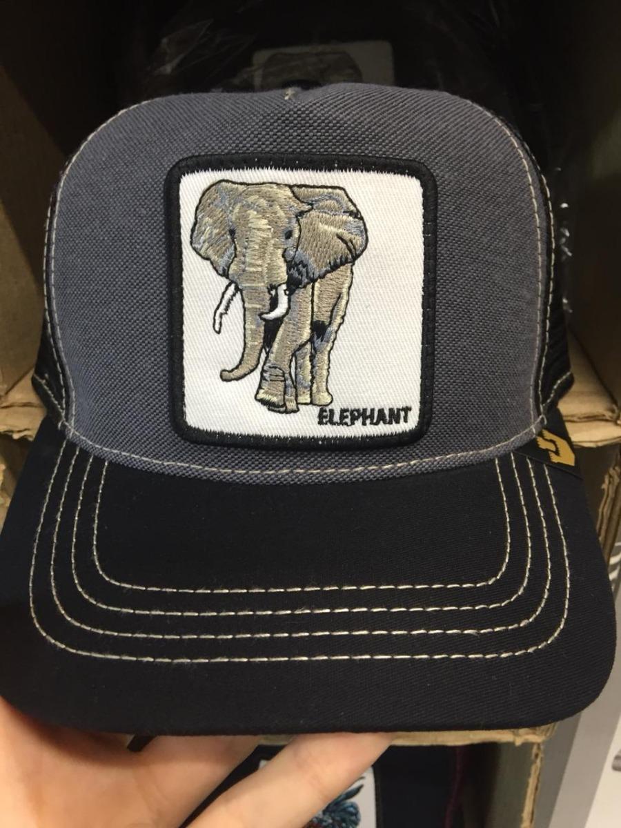 gorra goorin bros elephant!!! Cargando zoom. 4044afb8a27