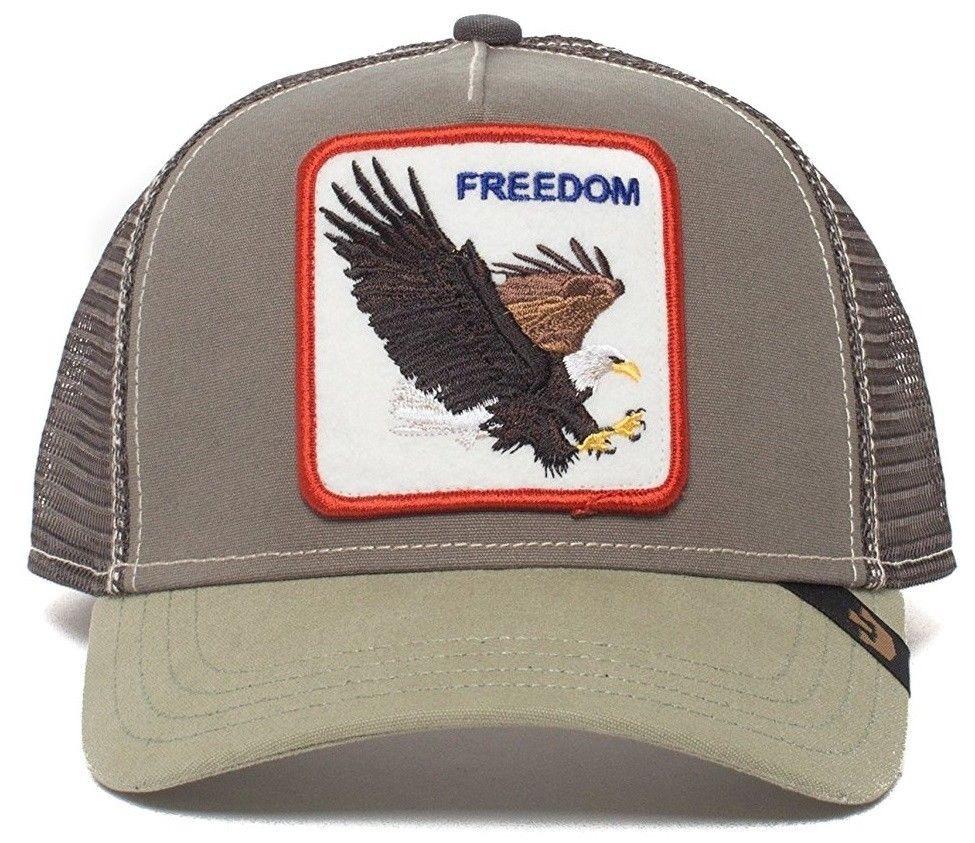 gorra goorin bros freedom kahaki - a pedido exkarg. Cargando zoom. 12309ca207e