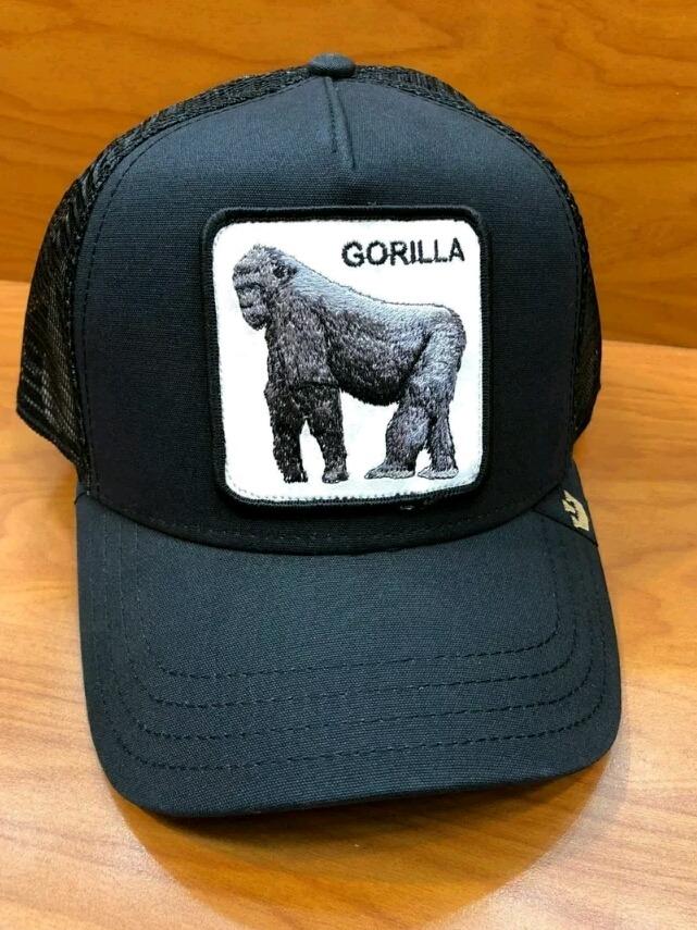 f6d8792c27b44 gorra goorin bros. gorilla. en stock. Cargando zoom.