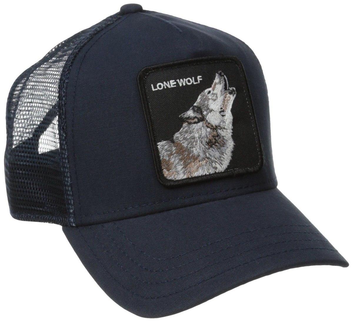 gorra goorin bros lone wolf - a pedido exkarg. Cargando zoom. 0b714c92c0f