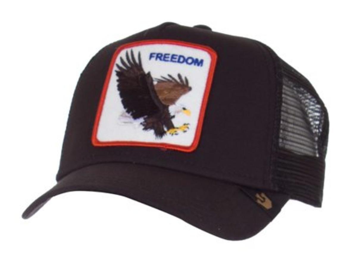 b538b926654ff gorra goorin bros original etiquetas freedom. Cargando zoom.