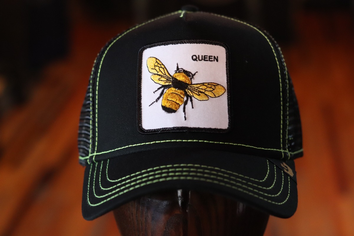 Gorra Goorin Bros Queen Bee -   799.00 en Mercado Libre 7e2a1943dfd