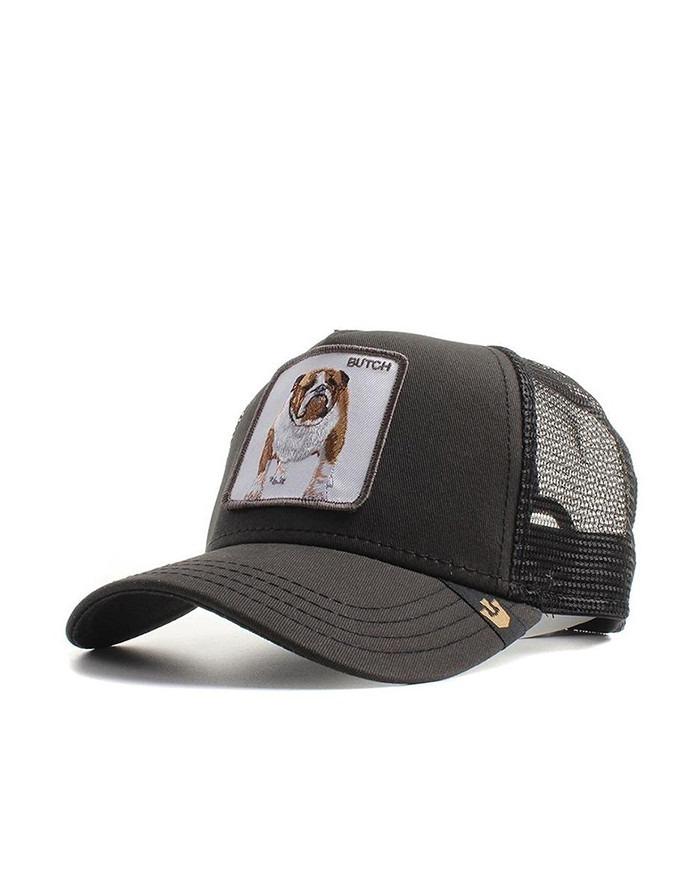 62ea5f314c799 Gorra Goorin Bros Trucker Baseball Cap Butch Envio Gratis -   3.450 ...