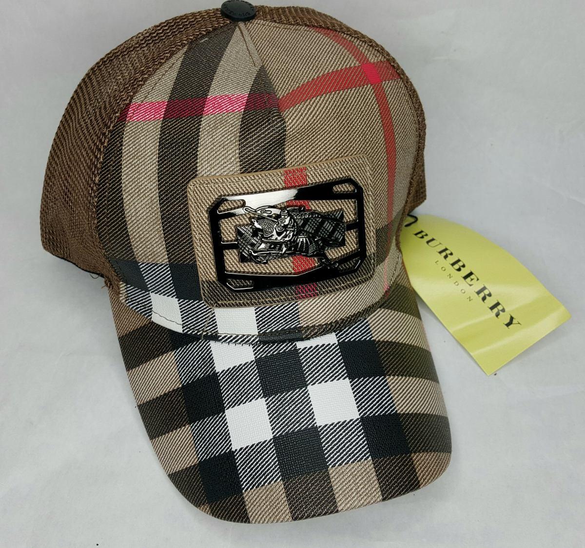 ee653ff12b481 gorra gorras burberry ajustable unisex cap moda. Cargando zoom... gorra  gorras moda. Cargando zoom.