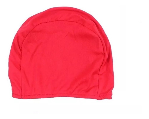 gorra gorro natación marfed tela niños niñas pileta