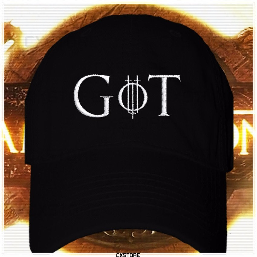 gorra got game of thrones bs en mercado libre. Black Bedroom Furniture Sets. Home Design Ideas
