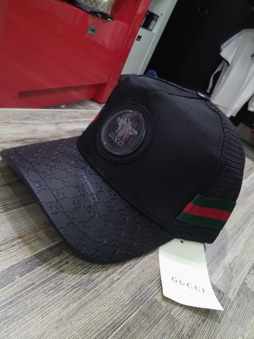 Gorra Gucci 1 1 -   39.000 en Mercado Libre 84edb4a74e2